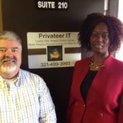 Jerry Bennett, Patricia Simpson, FSBDC, Government Contracting