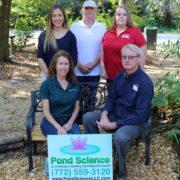 Pond Science; EFSC; FSBDC; Success Story