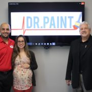 Dr. Paint; SBDC, Small Business, Palm Coast