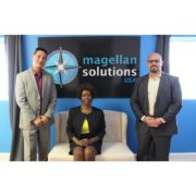 Magellan Solutions, Government Contracting, Florida SBDC