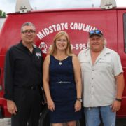FSBDC, ASBDC, Midstate Caulking, Osceola County