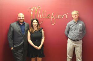 Millefiori Medical Skin Rejuvenation Building for the Future