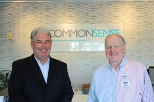 "Common Sense Office Furniture: FSBDC at UCF's SBDC Day ""Company of the Year"""