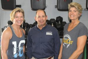 CrossFit BearCat Unleashes Its Potential: Opens New Fitness Facility in Bunnell