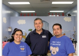 Lesly Miranda, Furry Tails Pet Grooming, FSBDC, Business Consulting