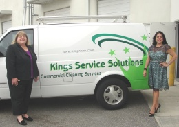 Kings Service Solutions, FSBDC