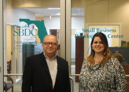 Hernon Manufacturing, FSBDC, Business Consulting