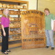Old Hearth, Bread Company, Jill McLaughlin
