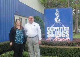 Certified Slings