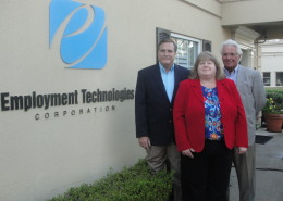 Employment Technologies Corporation, Advisory Board Council