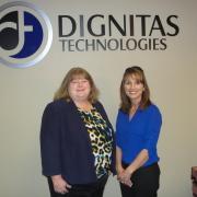 Dignitas Technologies, Advisory Board Council, FSBDC, Business Consulting, Elizabeth Burch