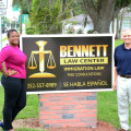 Bennett Law Center, FSBDC - Lake County, Stan Austin