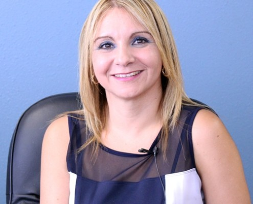 DrW Institute, SBDC, Small Business, Success Story, Dr. Wanda Bonet-Gascot