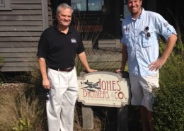 Jones Brothers, FSBDC, SBDC, Lake County, Tavares
