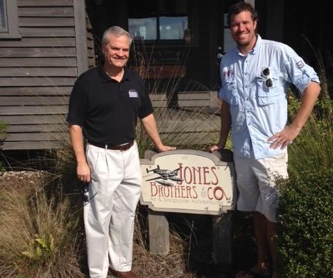 Jones Brothers, FSBDC, SBDC, Lake County, Tavares