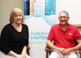 FSBDC; SSC; Summer Solutions; Keith Lornez; Amy Kirkland