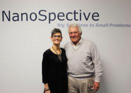 Nanospective; Roger Greenwald; Brenda Prenitzer