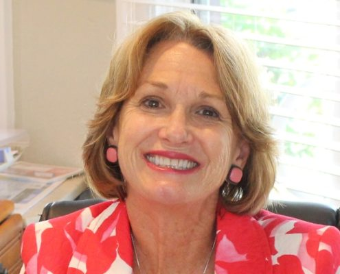 Nutritious Lifestyles, Inc.; Janet Mckee; FSBDC at UCf; Small Business Assistance