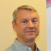 CEO of BMDM Chuck Barnett
