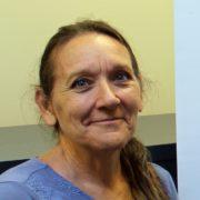Betty Berkland, Owner of Di-Versified, LLC
