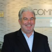 Owner of Common Sense Office Furniture Craig Caswell