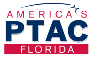 Florida Procurement Technical Assistance Center, PTAC, Government Procurement
