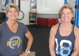 Crossfit, FSBDC, Palm Coast