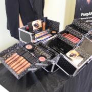 PurgARTory Makeup