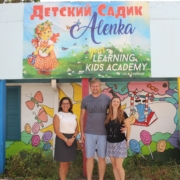 Alenka - Your Learning Kids Academy