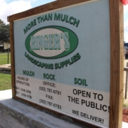 Ringer's More Than Mulch