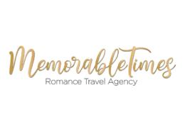 Memorable Times Logo