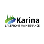 Karina Lakefront Maintenance