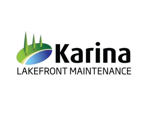 Karina Lakefront Maintenance