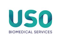 USO Biomedical Services Logo