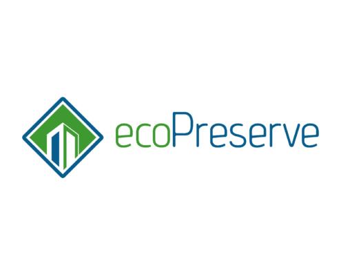 ecoPreserve Logo
